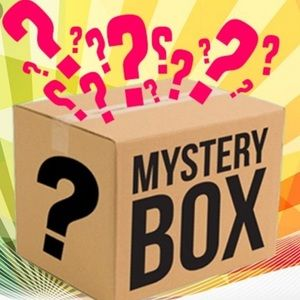 20 piece reselling mystery box